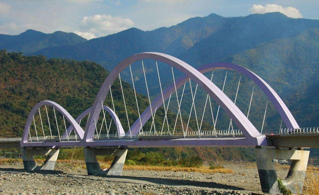 内蒙古桥梁结构